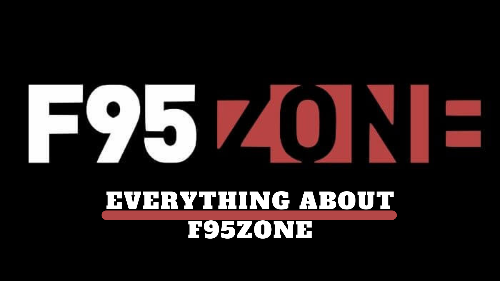 Everything About F95Zone And Its Top Alternatives